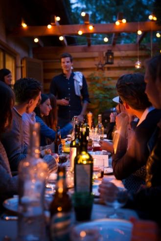 our summer dinner_argentinian asado_como en casa secret supperclub munich